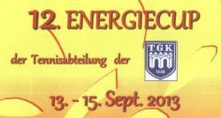 12. Energie-Cup