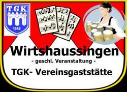 Wirtshaussingen 2013