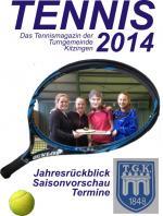 Vereinszeitung 2014