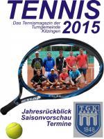 Vereinszeitung 2015